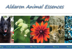 Aldaron Animal Essences - Flower Essence Formulas for Dogs